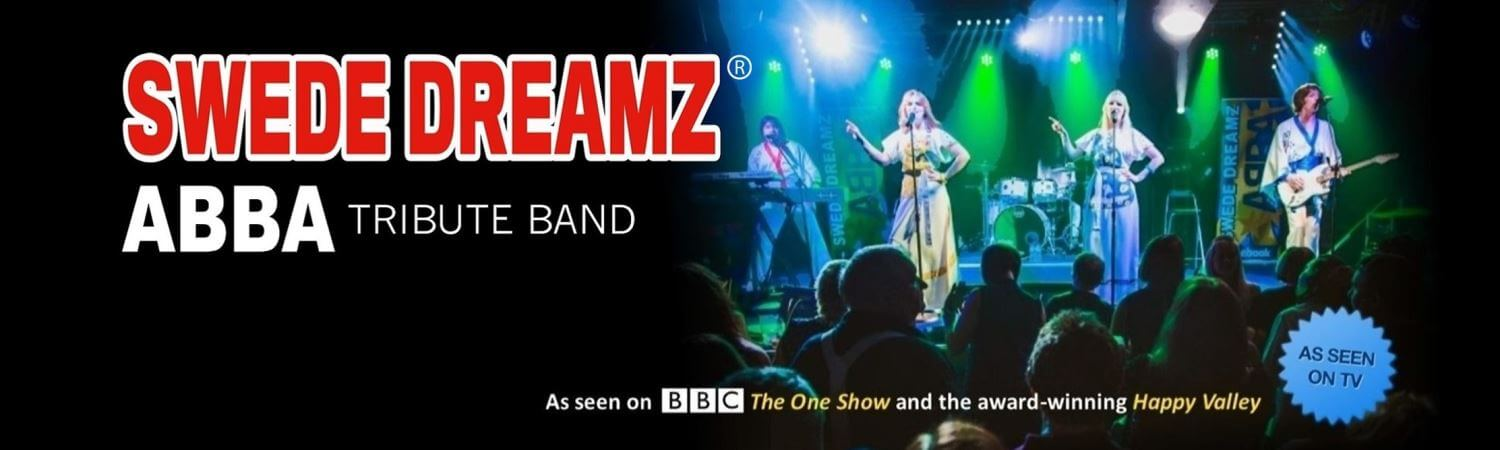 Swede Dreamz Abba Tribute Band