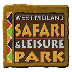 West Midlands Safari Park, Worcestershire
