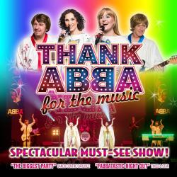Thank ABBA For The Music - UK Theatre Show