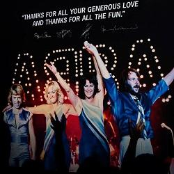 ABBA To Release Two Brand New Songs