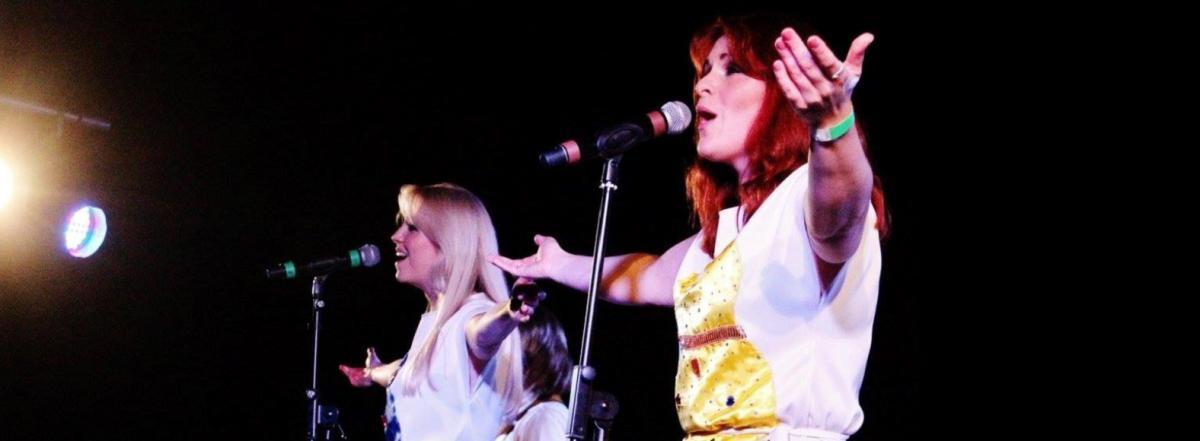 Swede Dreamz Headline Horsham's Big Gig Music Festival | Swede Dreamz ABBA Tribute Band