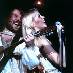 IN FOCUS // Flashback to ABBA's UK Concerts In February 1977