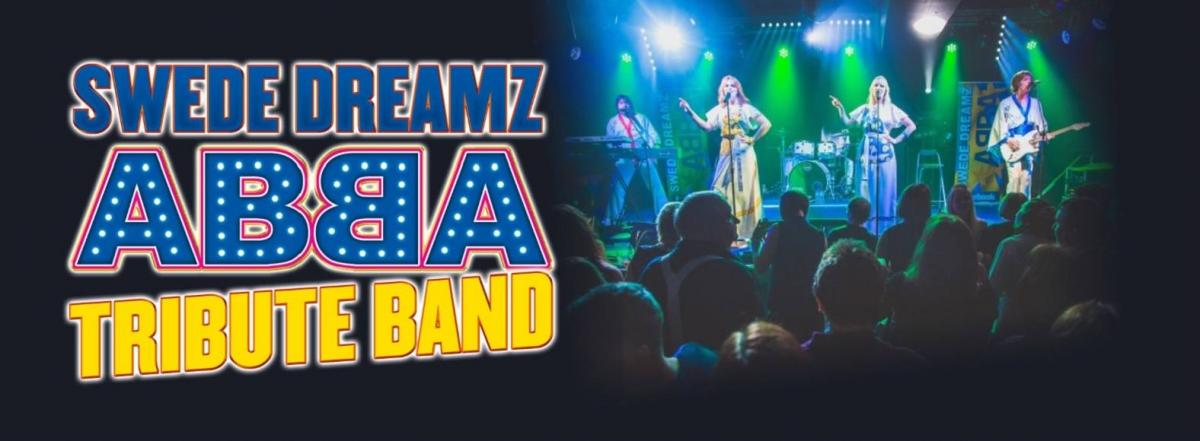 Swede Dreamz ABBA Tribute Band - Site Map