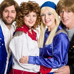 ABBA Tribute Dates - Book Now For 2019 And Beyond