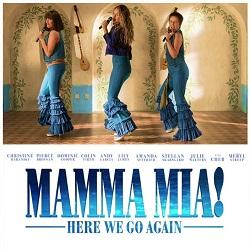 Mamma Mia - Here We Go Again