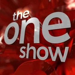 BBC One's The One Show - Again