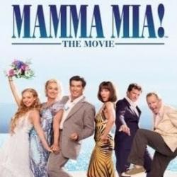 Mamma Mia! Here We Go Again - New Trailer Released