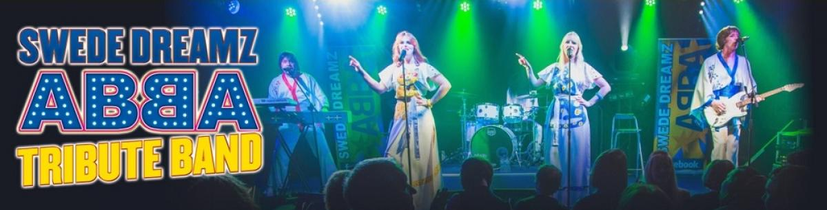 Swede Dreamz ABBA Tribute Band - Newsletter