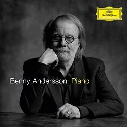 ABBA's Benny Andersson To Release New Album