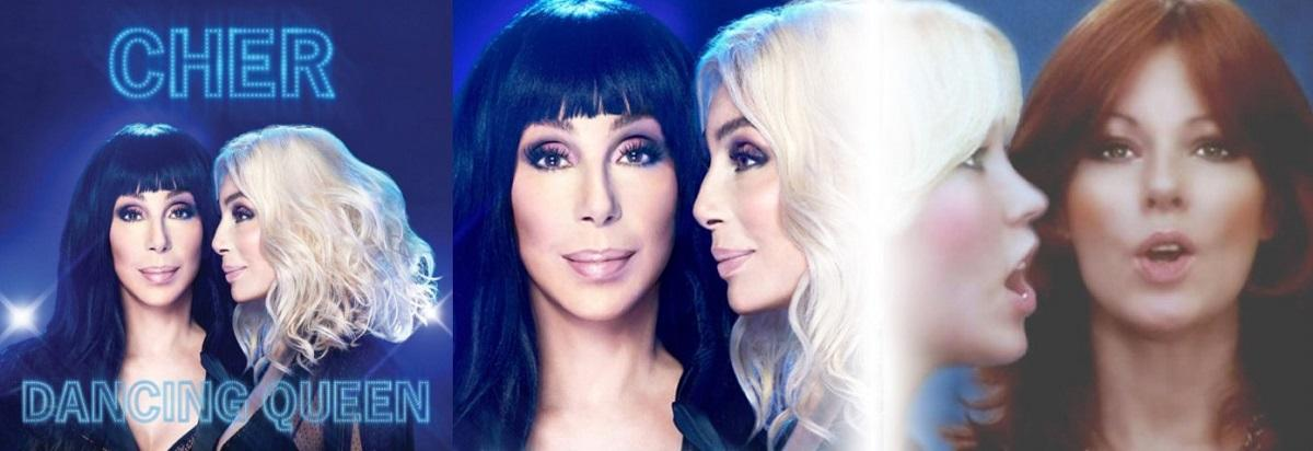 Cher - Dancing Queen Album
