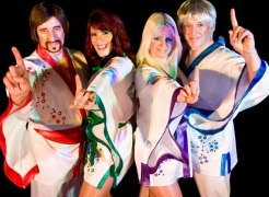 Abba Tribute Band Acton